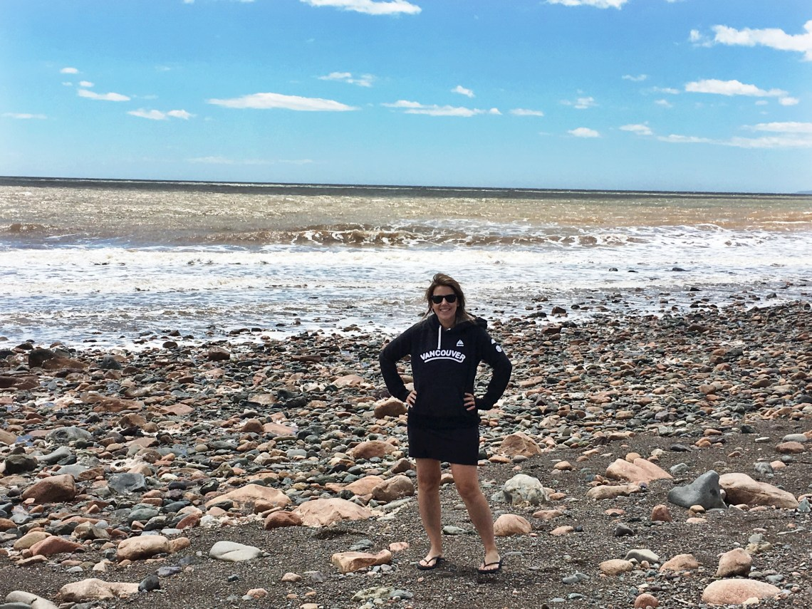 East Coast Mermaid - Long Beach - Fundy Trail Parkway