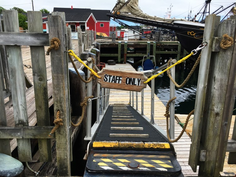 Staff Only - Lunenburg - East Coast Mermaid