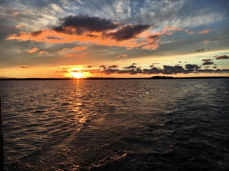 Sunset 5 - Sunset Bay Cruises