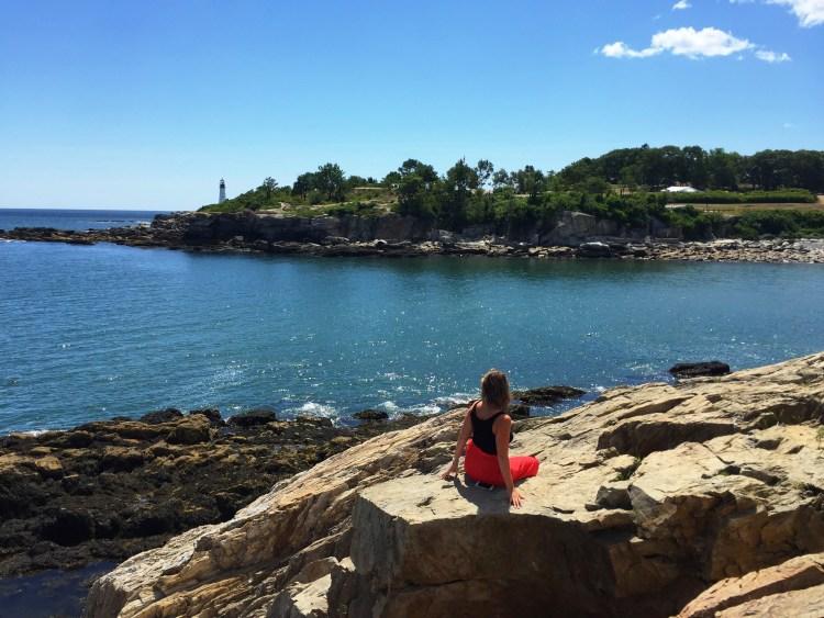 Cape Elizabeth - East Coast Mermaid 10