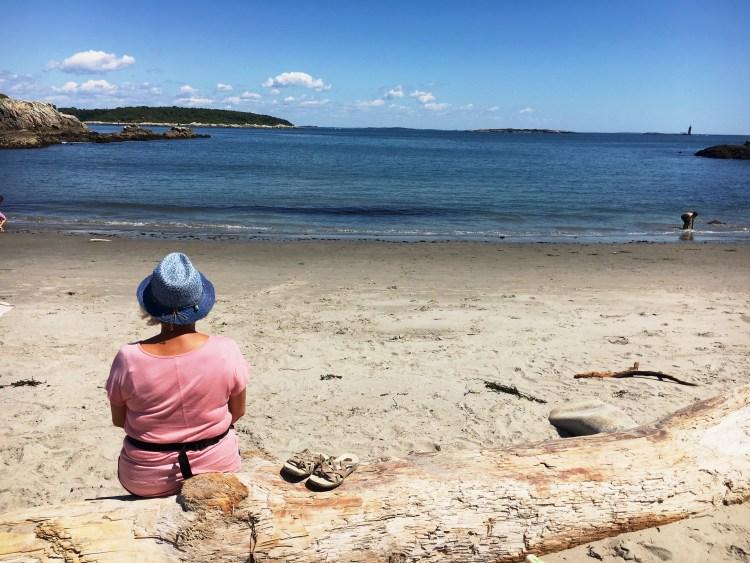 Cape Elizabeth - East Coast Mermaid 16