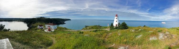 Swallowtail Lighthouse 2