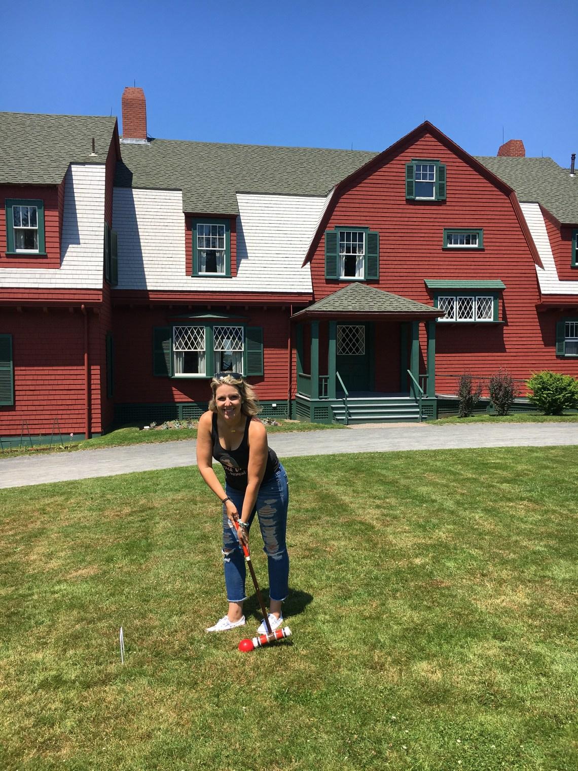 Roosevelt House 2
