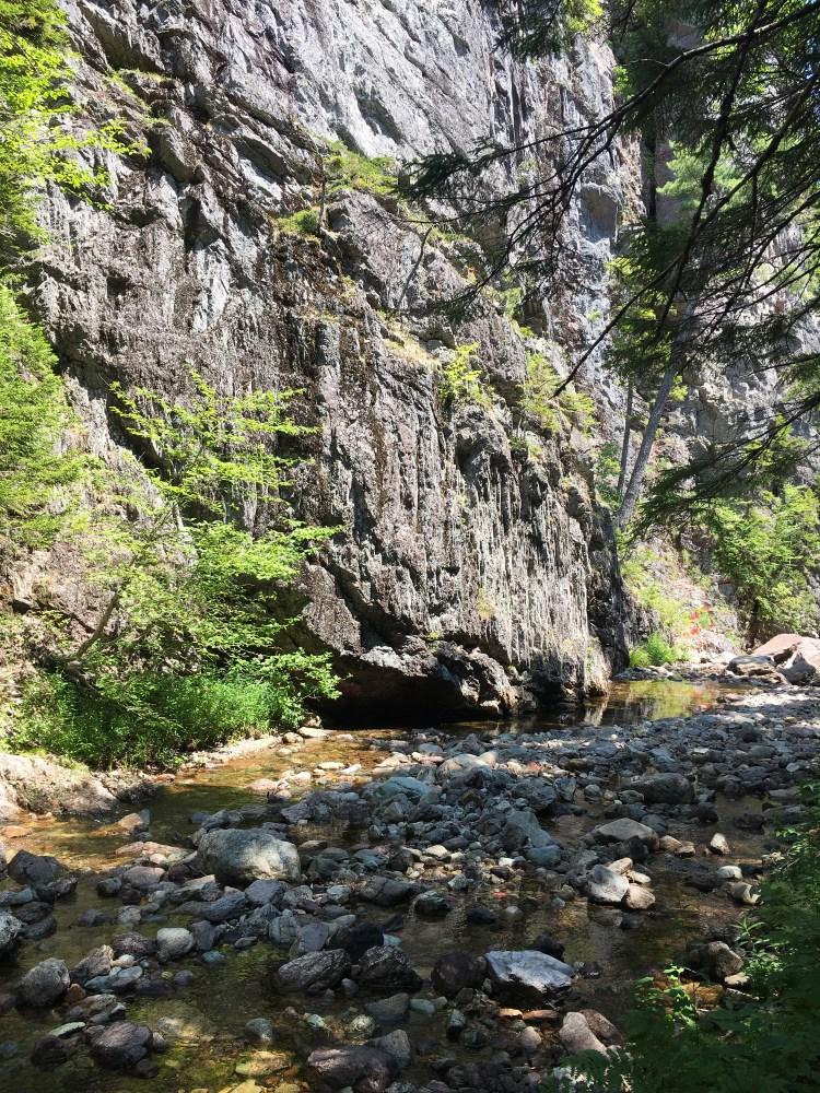 Walton Glen Gorge 10