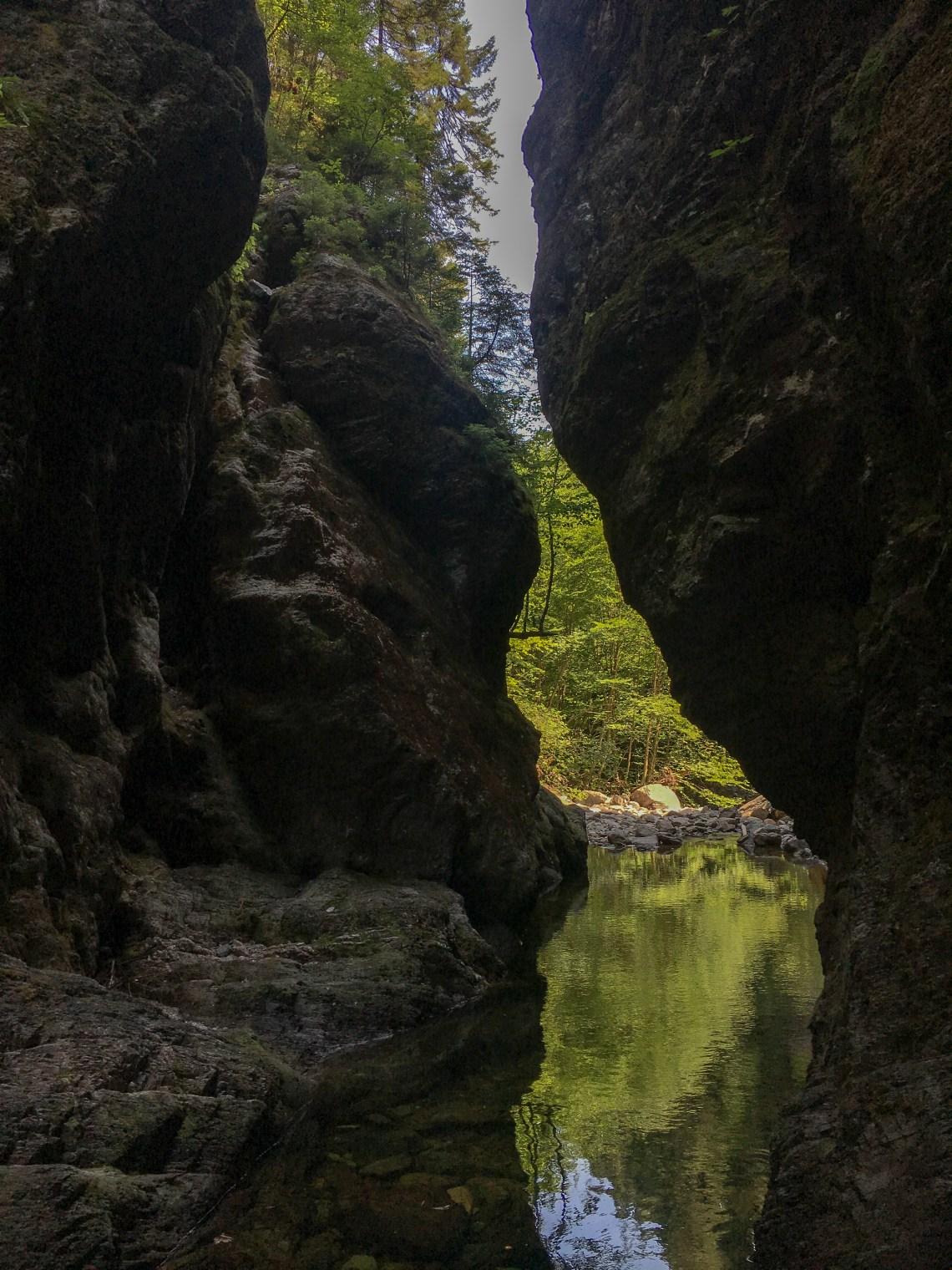 Walton Glen Gorge 15