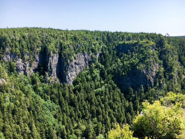 Walton Glen Gorge 5