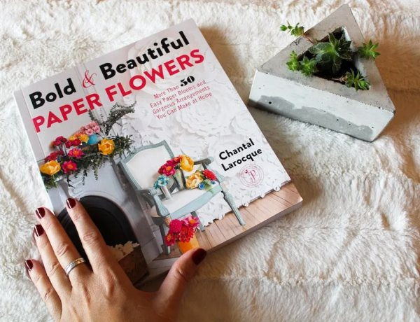 East Coast mermaid on Paper Flowers Book Launch