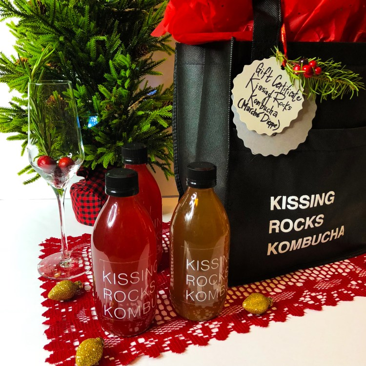 Kombucha Holiday Cocktails-5