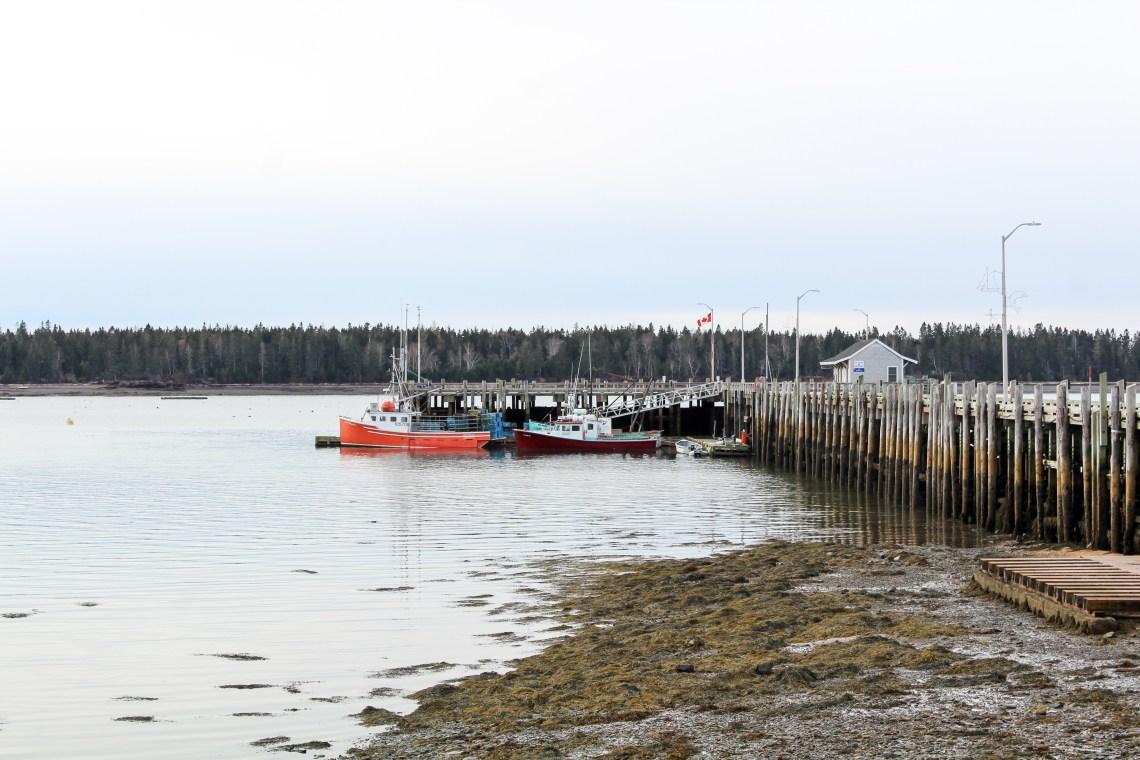 St. Andrews East Coast Mermaid 18