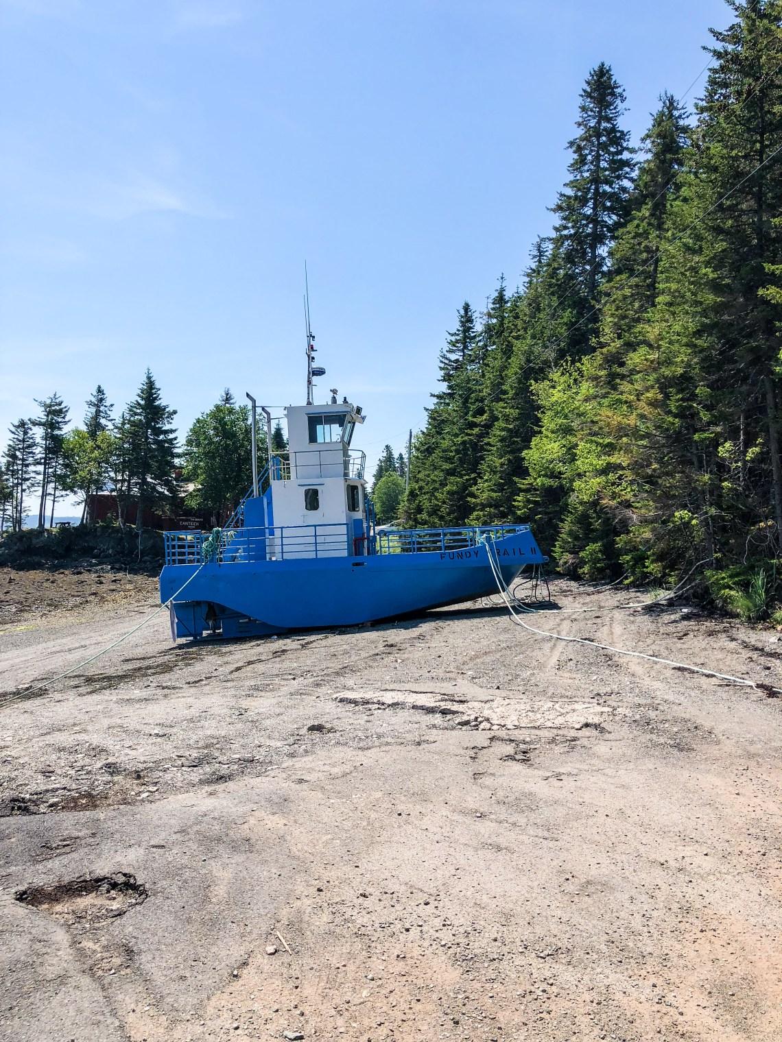 Campobello Island Ferry