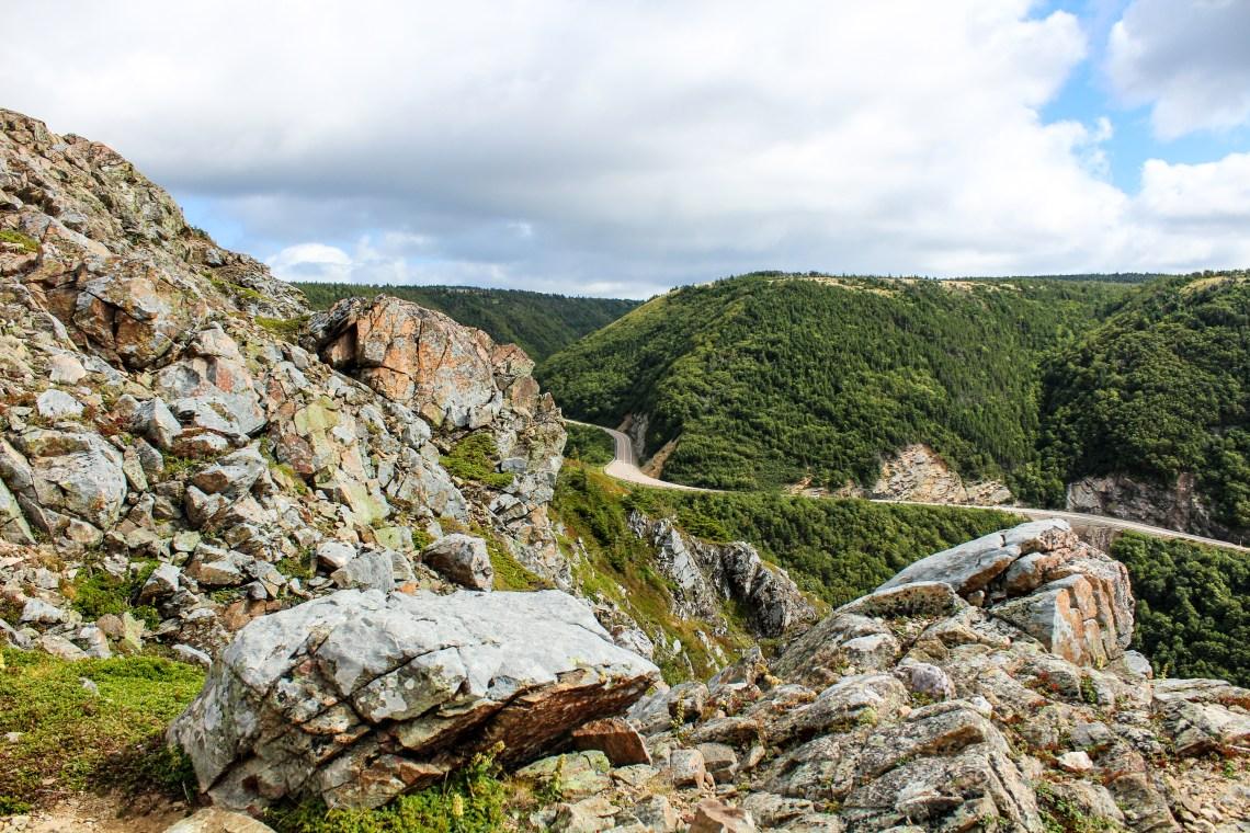 Cabot Trail - Skyline Trail 3