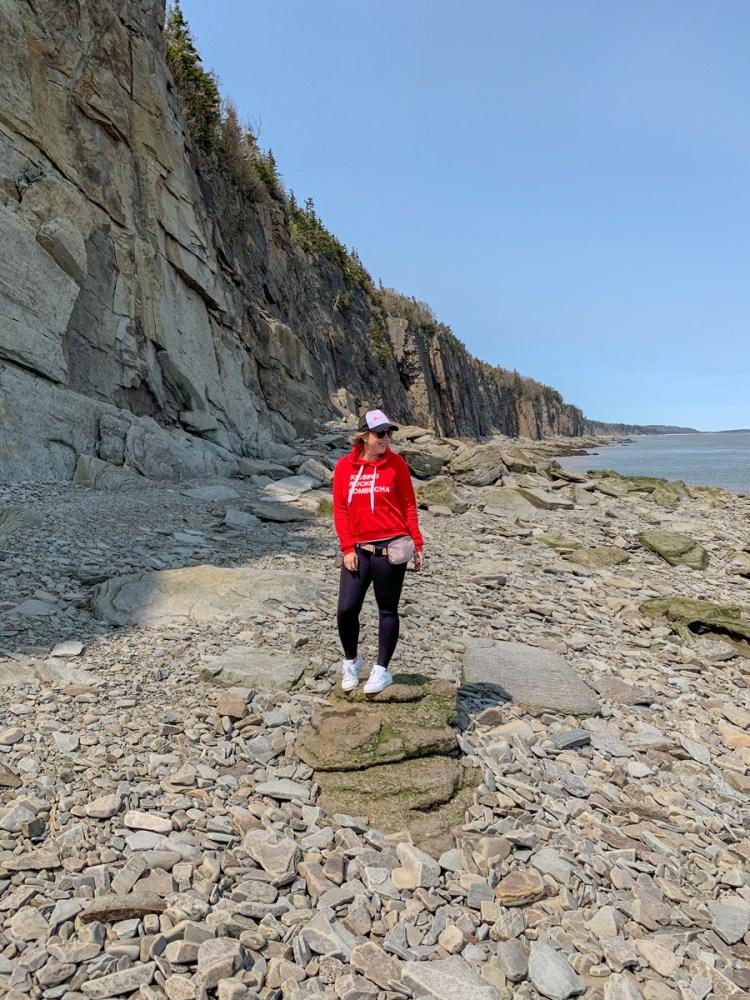 Cape Enrage New Brunswick - East Coast Mermaid 5