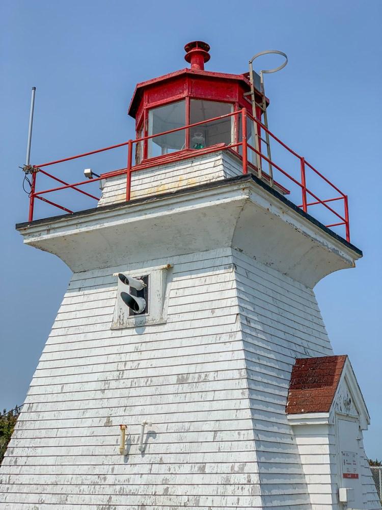 Cape Enrage New Brunswick - East Coast Mermaid 9