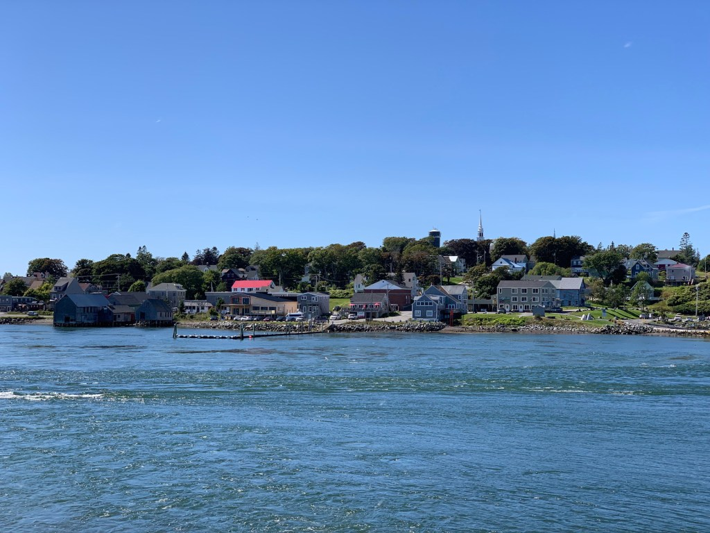 Campobello Island #NBStaycation Planning with East Coast Mermaid.
