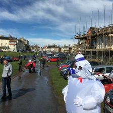 Easter Charity Run 2016 – Southwold 45