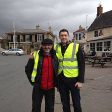 Easter Charity Run 2016 – Southwold 48