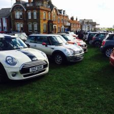 Easter Charity Run 2016 – Southwold 50