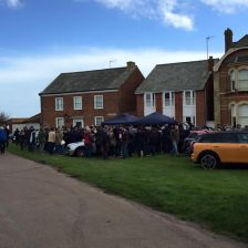 Easter Charity Run 2016 – Southwold 7