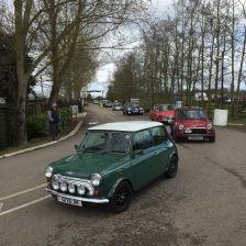 Easter Charity Run 2016 – Stonham 41