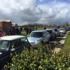 Easter Charity Run 2016 – Stonham 42