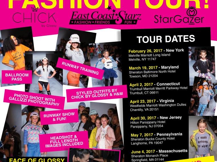 Runway Modeling | Children's Fashion | New York Print Models