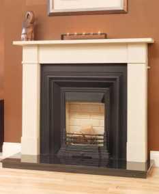 Emma Fireplace
