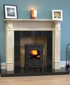 Lisburn Fireplace