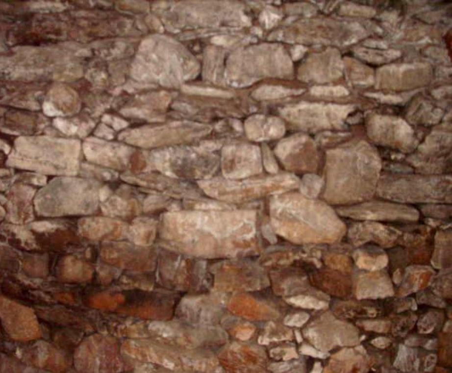 Fieldstone Foundation Repair
