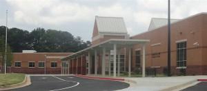 Mountain View Elementary School