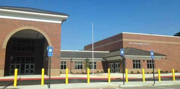 New East Cobb Middle School