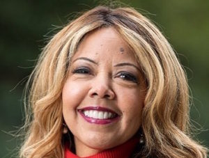 U.S. Rep Lucy McBath, gun violence research funding, McBath border-funding vote