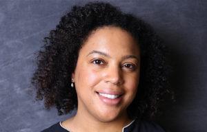 Cobb school board member Charisse Davis