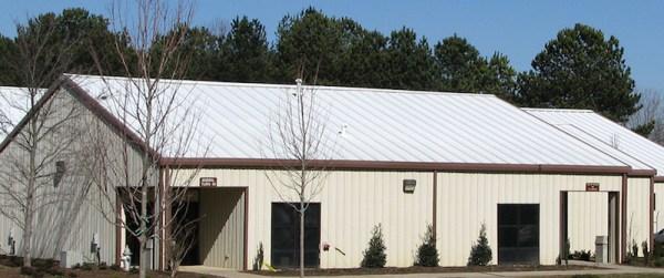 Cobb animal shelter closes