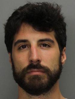 Derek Burns, East Cobb woman choked
