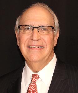 Tom Charron, Cobb Superior Court Administratpr