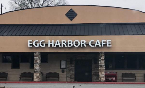 Egg Harbor Cafe East Cobb closing