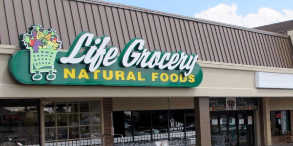 Life Grocery Cafe going out of business