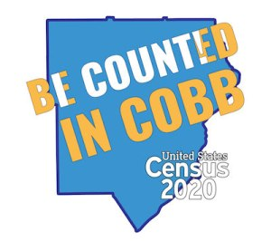 Be Counted in Cobb