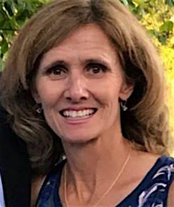 Shelley O'Malley, Cobb school board candidate