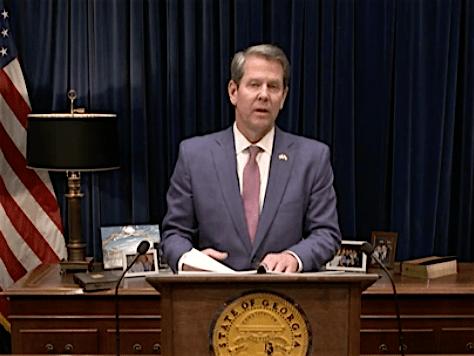 Kemp extends Georgia public health emergency