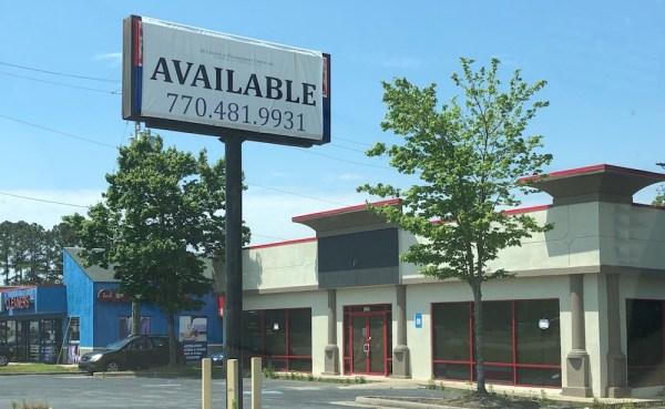 East Cobb sex shop