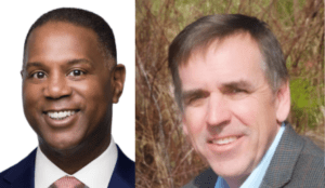 Cobb Commission District 2 race
