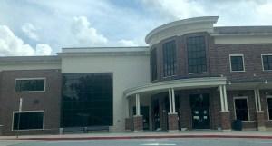 Wheeler name change town hall