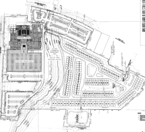 North Point East Cobb church plans