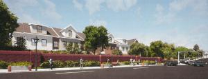 East Cobb Church rezoning held