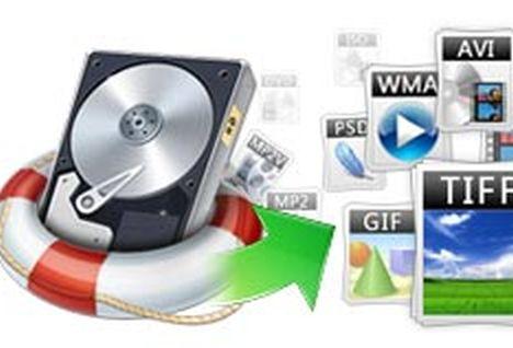 Видове възстановяване на данни и файлове