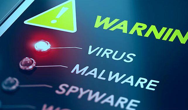 Зловредния код и вирусите са опасност за системи под Windows