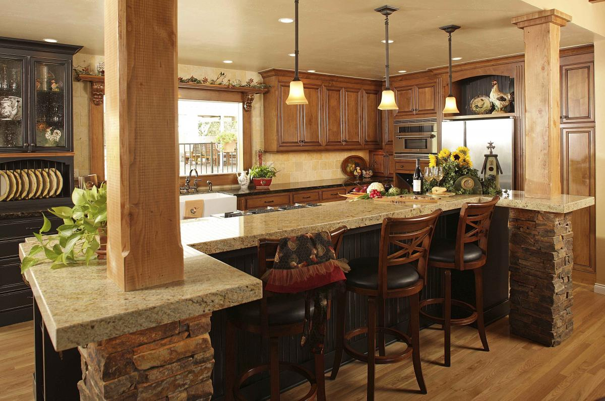 ASID KITCHEN TOUR SERVES UP 9 SAVORY REMODELS OCT. 23