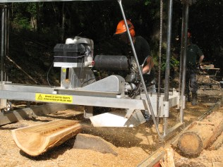 milling operation