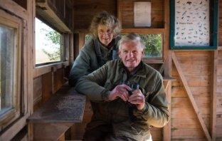 Doug and Joan